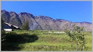 Valorizzazione della Val Cichero e del Monte Ramaceto
